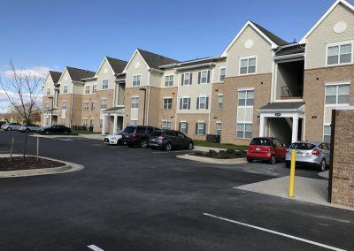 Condominium Complex