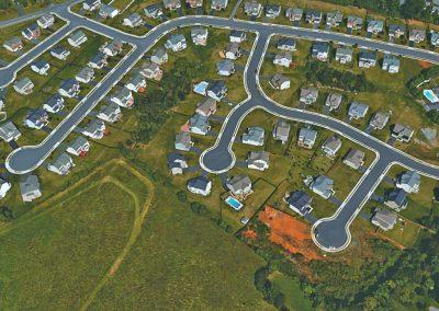 Rolling Hills Subdivision