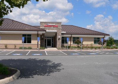Valley Health Urgent Care